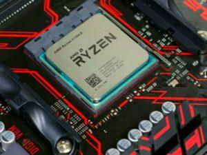 Причины и следствия нагрева компьютерных процессоров