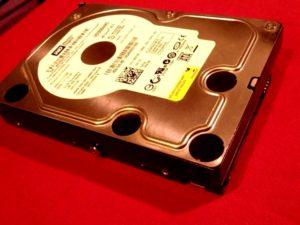 Выгодный апгрейд компьютерного жёсткого диска
